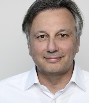 Bild von Christian Tiedemann, CEO